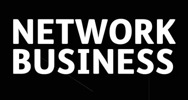 Network Business Sign Up Photo