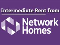 Intermediate Rent Logo Square