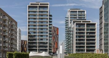 Image for Network Homes and Quintain announce partnership to deliver 252 new affordable homes at Wembley Park
