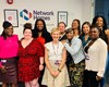 Dawn Butler MP gives talk to women on Aspire Programme