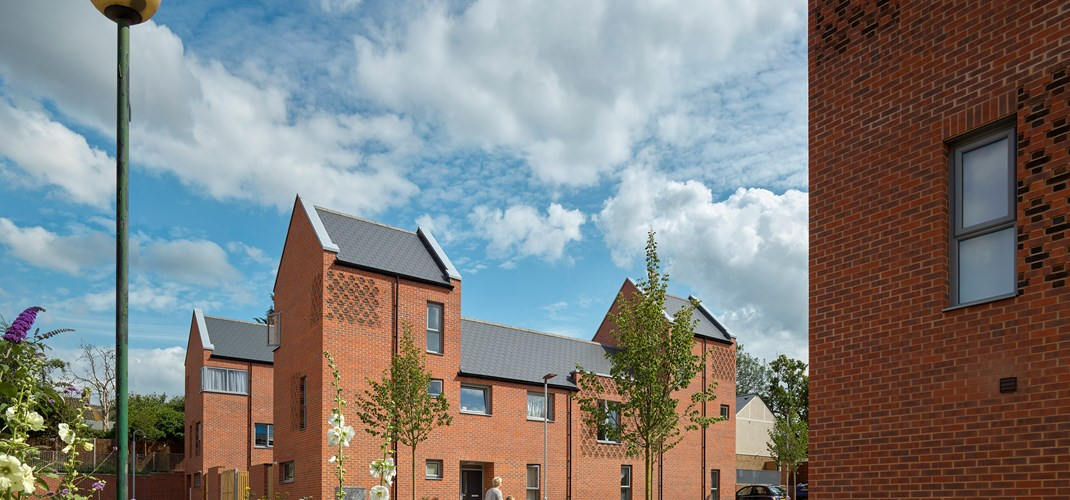 Best Regeneration Scheme for the Ridgeway